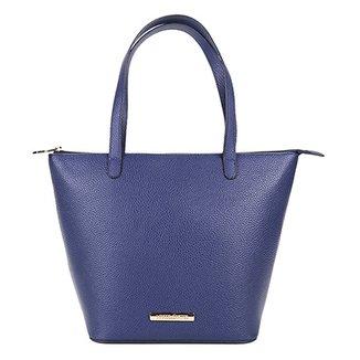 8435a4028 Bolsa Loucos & Santos Shopper Clássica Feminina