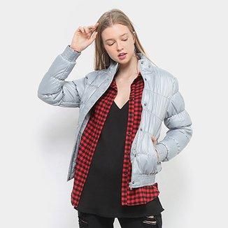 cb2236f357 Jaquetas e Casacos Femininos - Ótimos Preços