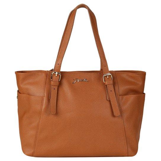 318556a35b Bolsa Jorge Alex Shopper Bolsos Laterais - Compre Agora