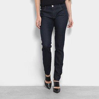 cab5f037a Calça Jeans Skinny Colcci Fátima Cintura Média Feminina