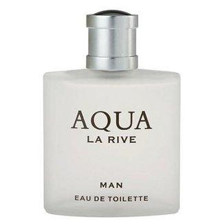 780955667 Aqua La Rive Man La Rive - Perfume Masculino - Eau de Toilette 90ml
