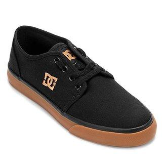 6edf1f0226 Tênis DC Shoes Studio Tx La Masculino