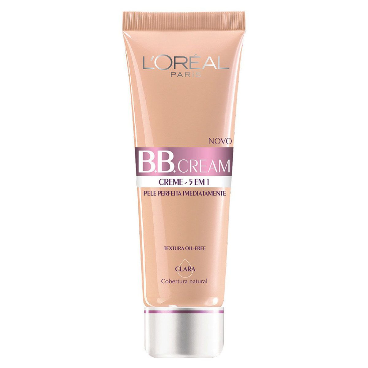 L'Oréal Paris BB Cream Cor Clara 50ml