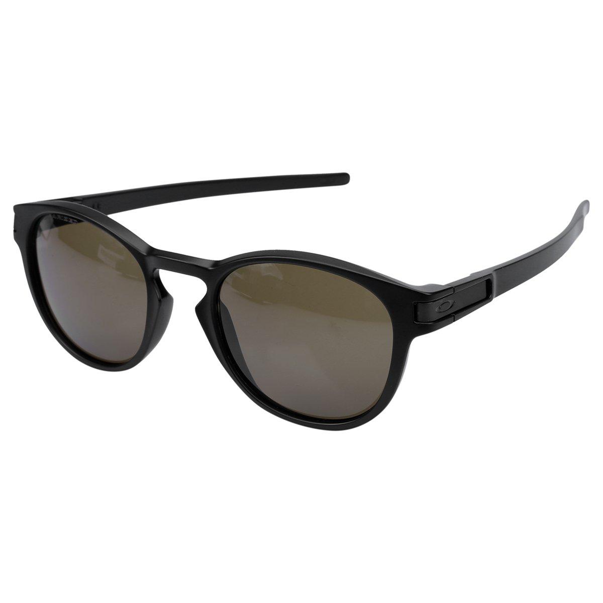 4ffa0031c6c81 Oculos Oakley Polarizado Azul   Louisiana Bucket Brigade