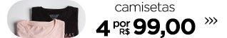 4 por R$ 99,00