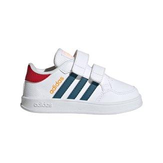 Tênis Infantil Adidas Breaknet I