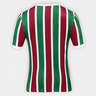 7706a00d45 ... Camisa Fluminense I 17 18 s nº Torcedor Under Armour Masculina. Passe o  mouse para ver o Zoom