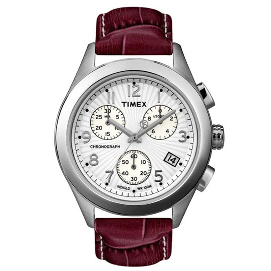 876bb9fbce1 Relógio Timex Masculino - TI2N231 B TI2N231 B - Compre Agora