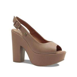 c3496e803c Sandálias Bottero Feminino Marrom Claro - Calçados