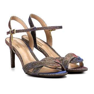 583ba301c5 Sandálias Marrom Claro Tamanho 33 - Calçados