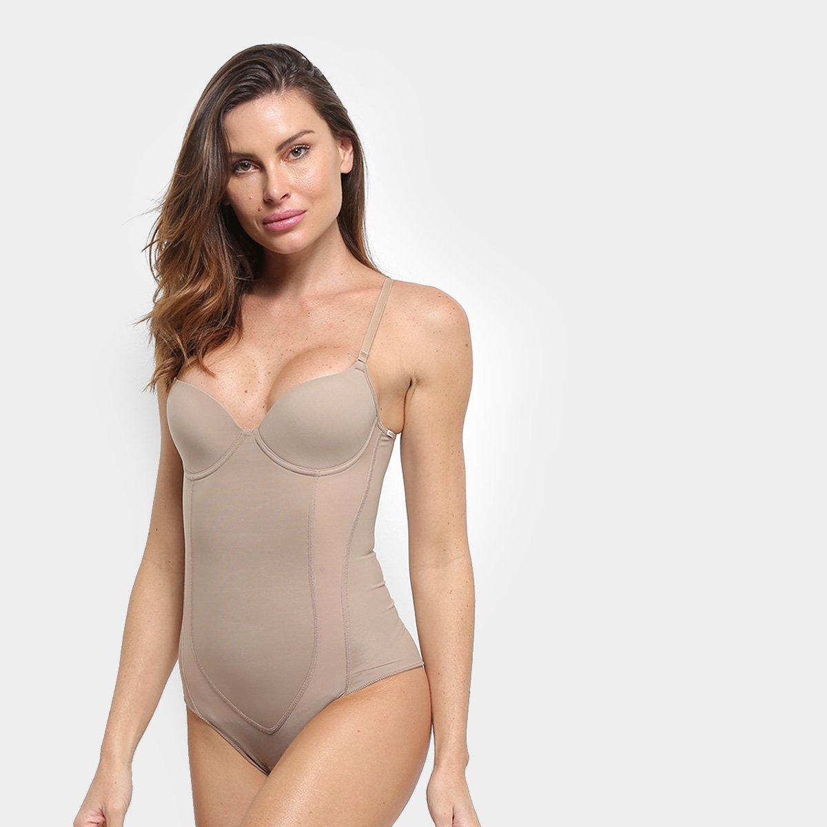 Cinta Hope Body Modelador Bojo Feminina