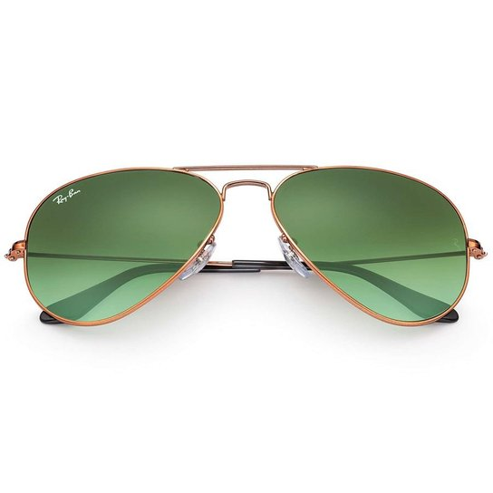 Óculos de Sol Ray Ban Aviator Large Metal RBL - Compre Agora   Zattini fe6da5b2e5