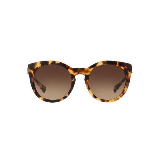 66f2d1ff7b6fe Óculos de Sol Dolce   Gabbana Redondo DG4279 Feminino - Compre Agora ...