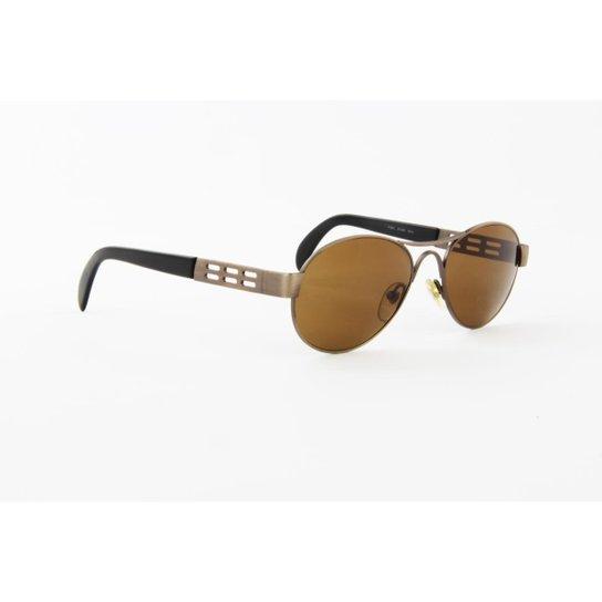 fd6c11a2fe2ae Óculos de Sol Fiorucci Metal Lente - Compre Agora