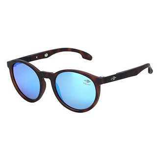 ad50fae7f Óculos de Sol Mormaii Maui Nxt Espelhado M0072F7097 Feminino
