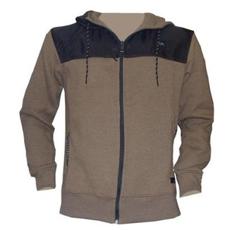 45541d006 Jaqueta Moletom Oakley Protect F Z Masculina