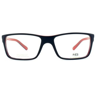 7f40ffc09a777 Óculos de Grau HB Polytech Masculino
