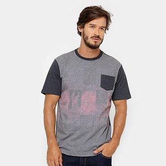 a6cabe404 Camiseta Code Tarot Masculina