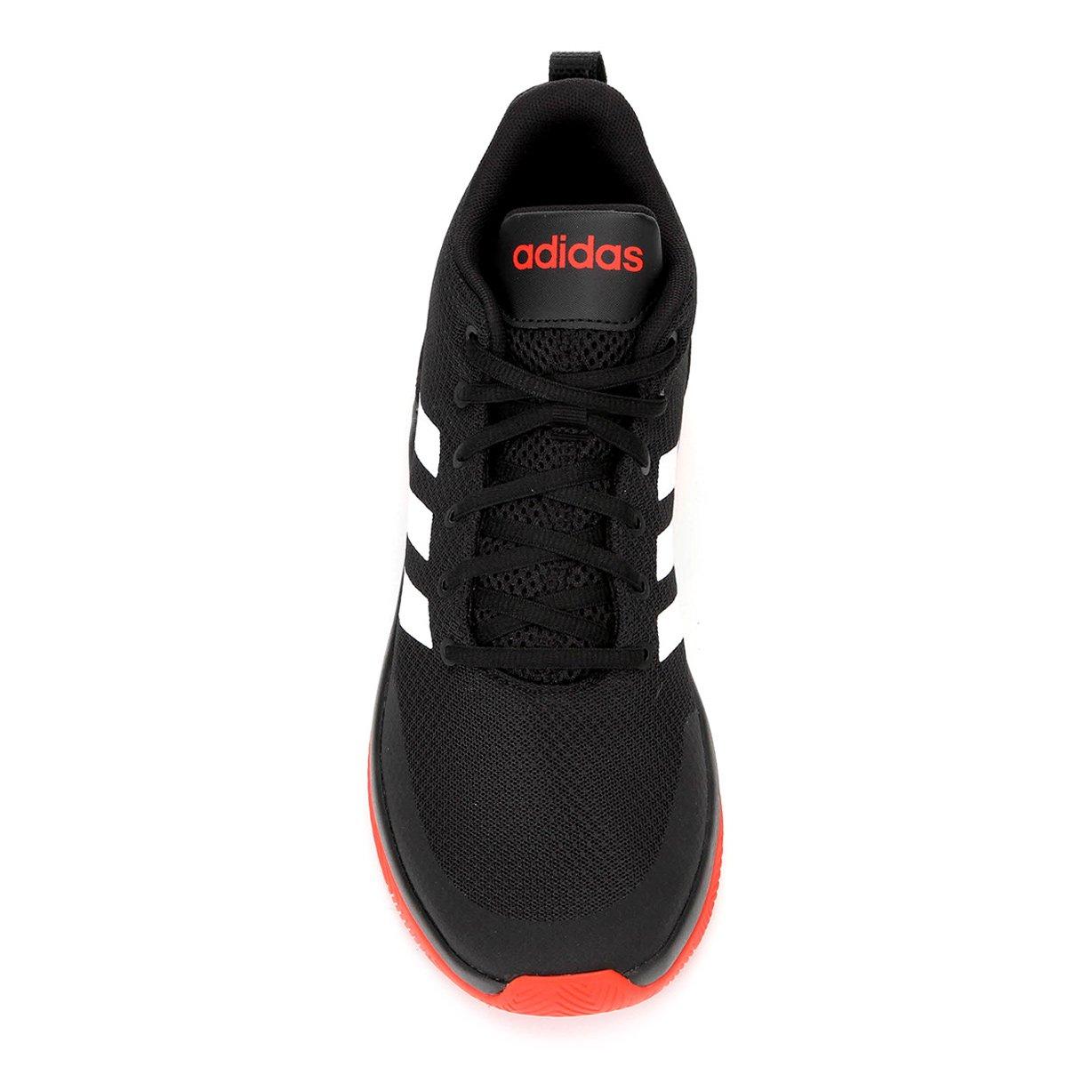 f2536381a0e Tênis Cano Alto Adidas Speed End2End Masculino