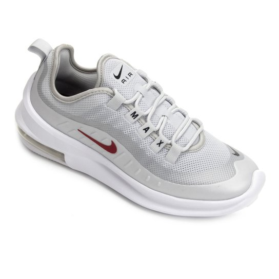 Tênis Nike Air Max Axis - Off White - Compre Agora  7690e962e16a1