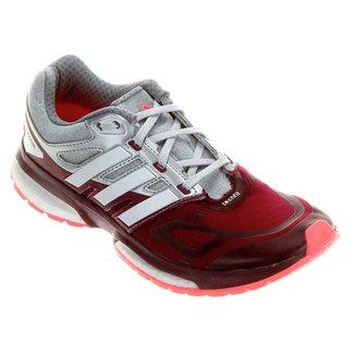 Tênis Adidas Response Boost Techfit 23 4cd863e503c0d