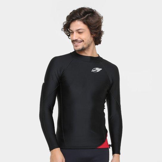 Camiseta Surf Mormaii Snap Masculina - Compre Agora   Zattini 519665bea2