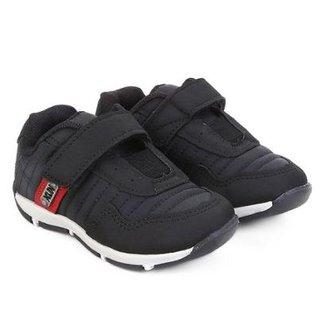 aac24ec77 Sapato Infantil Klin Outdoor Velcro