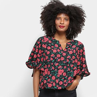 051045896 Blusas Femininas - Compre Blusinhas da Moda | Zattini