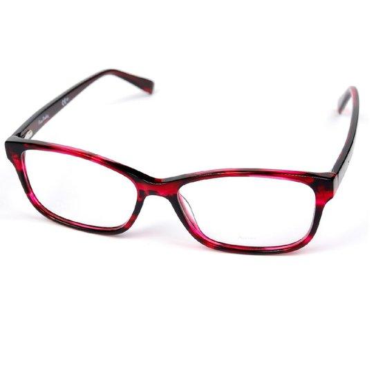 5601d0eb2ba3c Armação Óculos de Grau Pierre Cardin PC8447 8RR 5