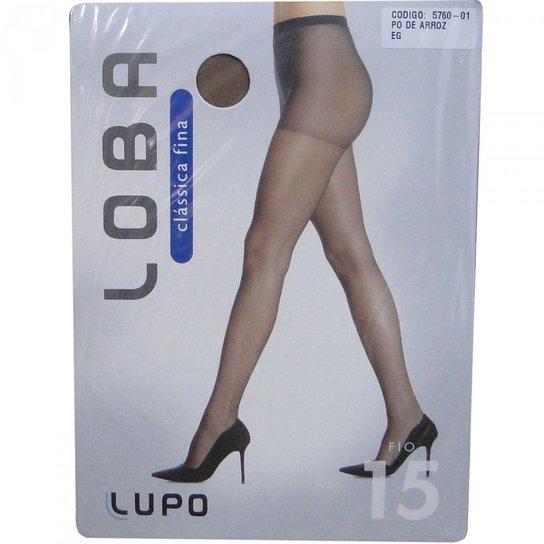 96ac5932a Meia Calça Lupo Loba - Nude - Compre Agora