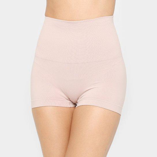 8c10592e1 Calcinha Boxer Lupo Loba Redutora Slim Sem Costura - Nude
