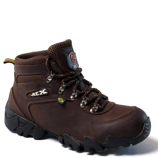 afc05cf70f192 Bota Top Franca Shoes Adventure Masculino - Café | Zattini