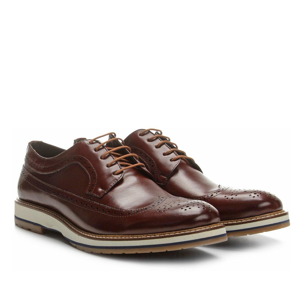 e39ca13413 Sapato Oxford Reserva Beto Masculino