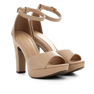 62988c337 Compre Sandalia Meia Pata Online | Zattini