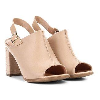 8b93199cc Sandálias e Calçados Ramarim em Oferta | Zattini
