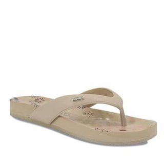 7b0a3c6f9 Chinelos Comfortflex - Calçados | Zattini