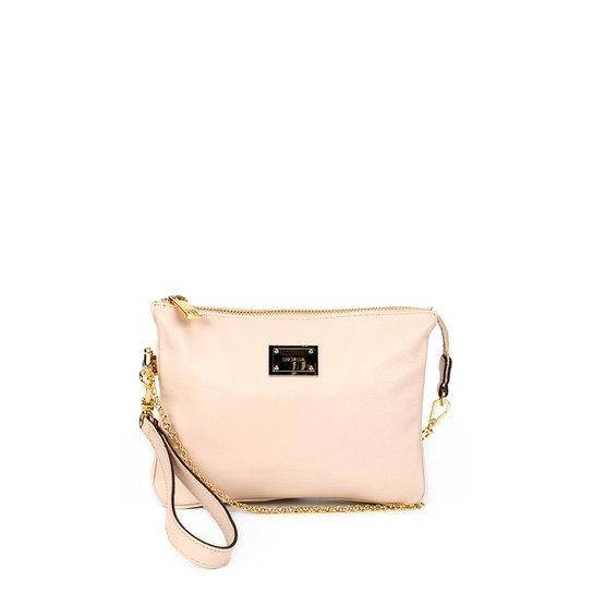 b4c1d556c Bolsa Couro Luz da Lua Mini Bag Feminina | Zattini
