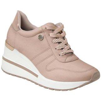 6073bc2b0 Tênis Via Marte Sneaker Feminino