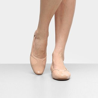 09fa66b46 Sapatilhas Piccadilly Nude - Calçados | Zattini