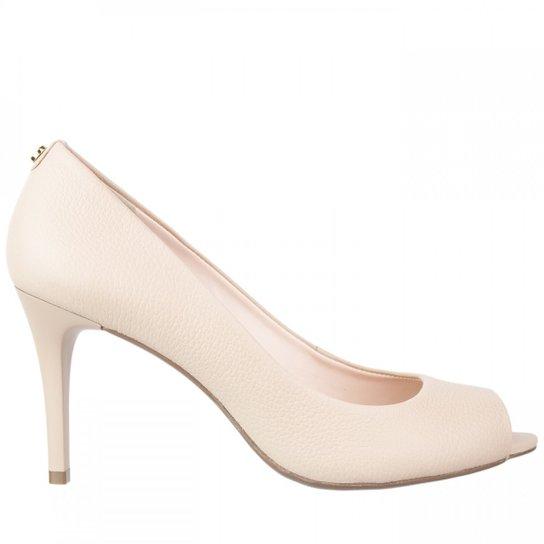 5fff0e863 Sapato Peep Toe Floter Jorge Bischoff - Compre Agora