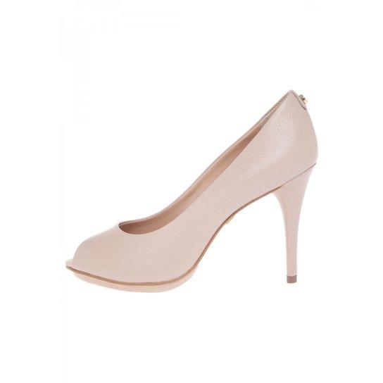0655e947be Sapato Peep Toe Jorge Bischoff - Compre Agora