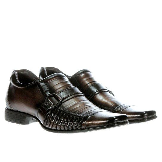 164df224538 Sapato Social Rafarillo Las Vegas - Compre Agora