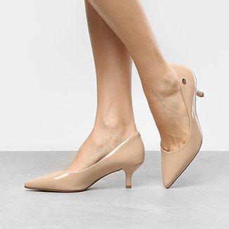 d182b41d8b Scarpins Vizzano Feminino Nude - Calçados