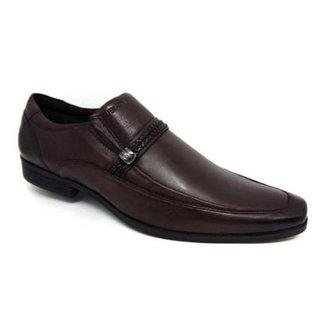 d8c026615 Sapato Social Ferracini Liverpool Masculino