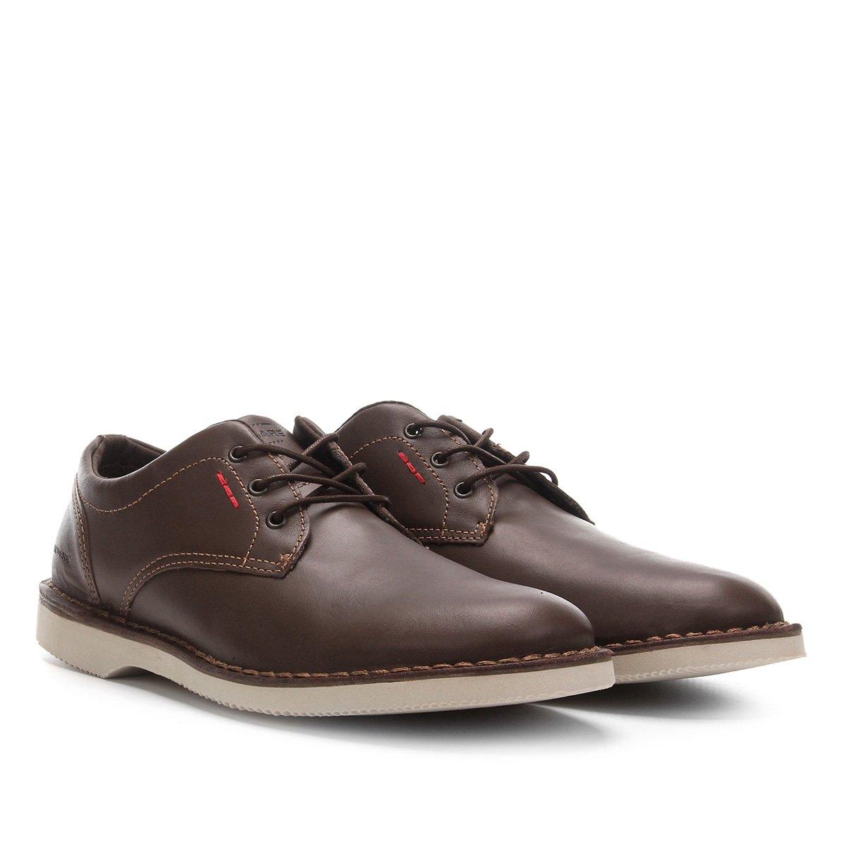 2e41d55e785a6 Sapato Casual Couro Kildare Fylei Masculino | Livelo -Sua Vida com ...