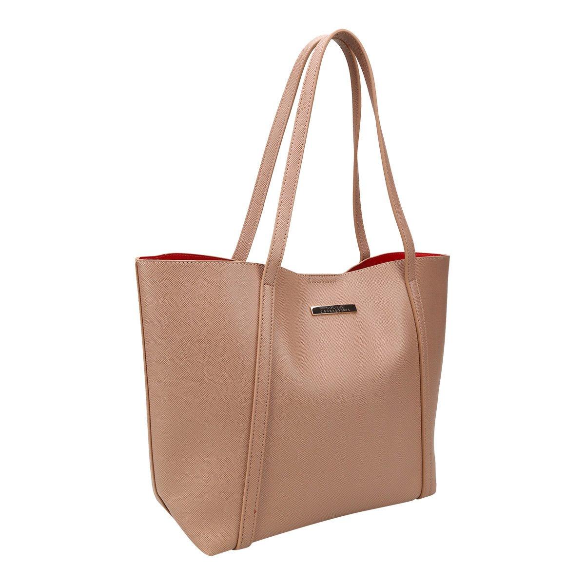 f71e90acf Bolsa Colcci Shopper Plaquinha Feminina   Livelo -Sua Vida com Mais  Recompensas
