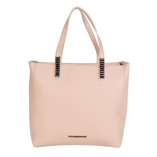 45528e57e Bolsa Colcci Tote Shopper Detalhe Alça Feminina - Compre Agora