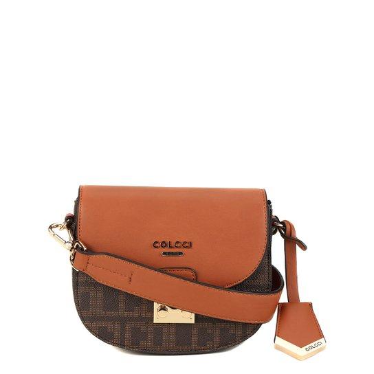 16ab87d60 Bolsa Colcci Mini Bag Selaria Logomania Feminina | Zattini