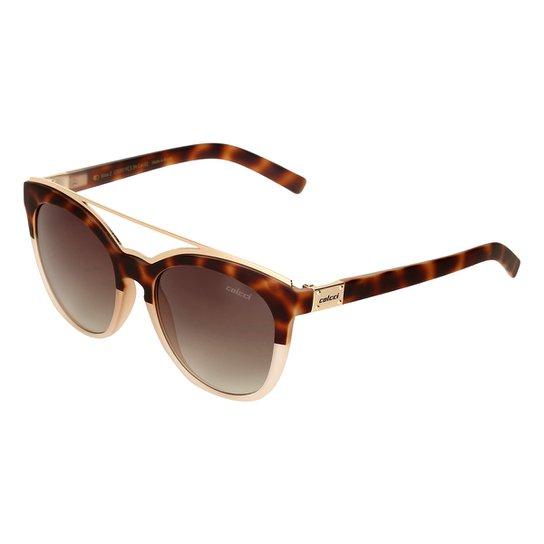 941fa5e0a Óculos de Sol Colcci Nina Demi Feminino - Compre Agora