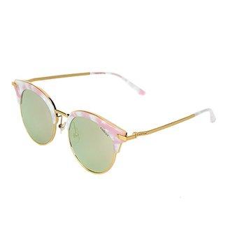 245c72c14 Óculos de Sol Colcci Gatinho Brilho Feminino